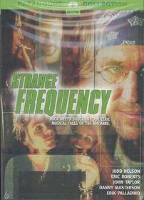 Strange Frequency - (Region 1 Import DVD)