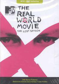 Real World Movie:Lost Season - (Region 1 Import DVD)