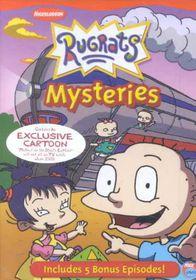 Rugrats:Mysteries - (Region 1 Import DVD)