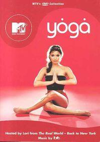 Mtv Yoga - (Region 1 Import DVD)