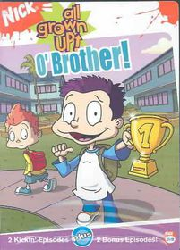 All Grown up:O Brother - (Region 1 Import DVD)