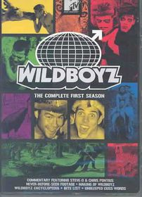 Wildboyz:Complete First Season - (Region 1 Import DVD)
