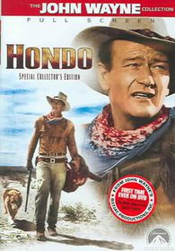 Hondo:Special Collector's Edition (Region 1 Import DVD)