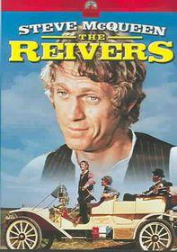 Reivers - (Region 1 Import DVD)