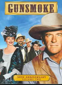 Gunsmoke:50th Anniversary Edition V2 - (Region 1 Import DVD)