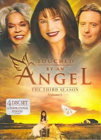 Touched by an Angel:Third Season V1 - (Region 1 Import DVD)