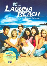 Laguna Beach: The Complete First Season (Region 1 Import DVD)
