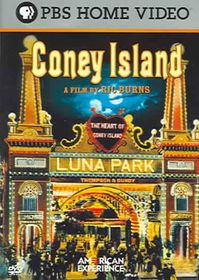 Coney Island - (Region 1 Import DVD)