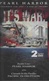 Battleline:Pearl Harbor - (Region 1 Import DVD)