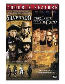 Quick & the Dead/Silverado (Se) - (Region 1 Import DVD)