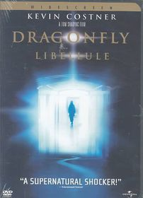 Dragonfly - (Region 1 Import DVD)