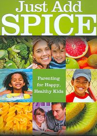 Just Add Spice:Recipe for Happy Healt - (Region 1 Import DVD)