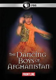 Dancing Boys of Afghanistan - (Region 1 Import DVD)
