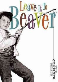 Leave It to Beaver:Complete Series - (Region 1 Import DVD)