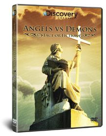 Angels vs Demons: Fact of Fiction - (Import DVD)