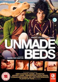 Unmade Beds - (Import DVD)