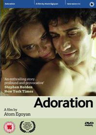 Adoration - (Import DVD)