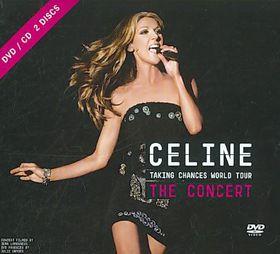 Taking Chances World Tour:Concert - (Region 1 Import DVD)