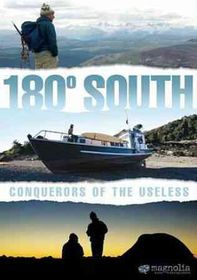 180 South - (Region 1 Import DVD)