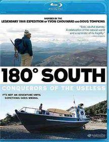 180 South - (Region A Import Blu-ray Disc)