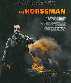 Horseman - (Region A Import Blu-ray Disc)