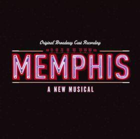 Original Cast Recording - Memphis (CD)