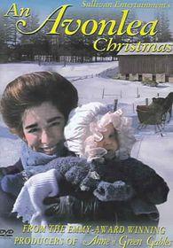 Avonlea Christmas - (Region 1 Import DVD)