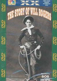 Story of Will Rogers/Project 20-20 - (Region 1 Import DVD)