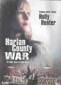 Harlan County War - (Region 1 Import DVD)