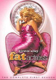 Fat Actress - (Region 1 Import DVD)