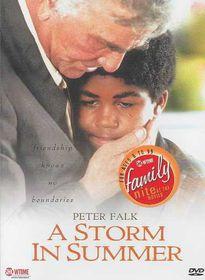 Storm in Summer - (Region 1 Import DVD)