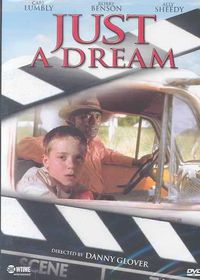 Just a Dream - (Region 1 Import DVD)
