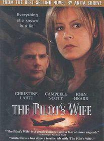 Pilot's Wife - (Region 1 Import DVD)