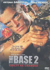 Base 2 - (Region 1 Import DVD)