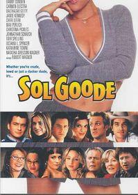 Sol Goode - (Region 1 Import DVD)