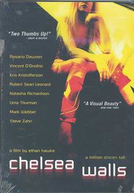 Chelsea Walls - (Region 1 Import DVD)