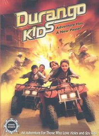 Durango Kids - (Region 1 Import DVD)