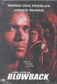 Blowback - (Region 1 Import DVD)