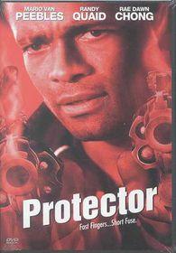 Protector - (Region 1 Import DVD)