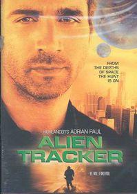 Alien Tracker - (Region 1 Import DVD)