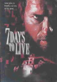 Seven Days to Live - (Region 1 Import DVD)