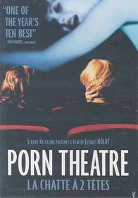 Porn Theatre - (Region 1 Import DVD)