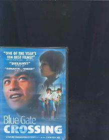 Blue Gate Crossing - (Region 1 Import DVD)