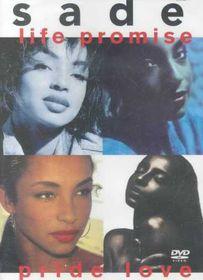Life Promise Pride Love - (Region 1 Import DVD)