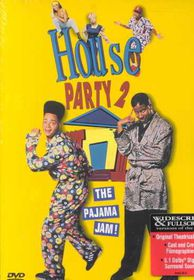 House Party 2:Pajama Jam - (Region 1 Import DVD)
