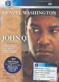 John Q - (Region 1 Import DVD)