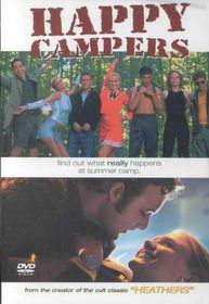 Happy Campers - (Region 1 Import DVD)