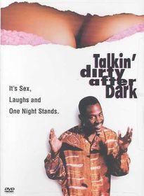 Talkin' Dirty After Dark - (Region 1 Import DVD)