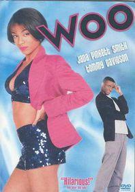 Woo - (Region 1 Import DVD)