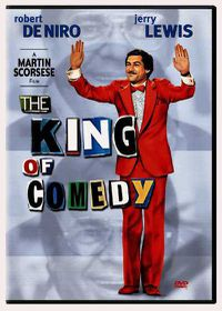 King of Comedy - (Region 1 Import DVD)